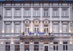 Hôtel Raeren - Design-Hotel Zur Abtei-4