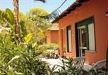 Location vacances Gioiosa Marea - Le Palme Garden-1