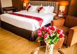 Hôtel Manado - Swiss-Belhotel Maleosan Manado-2