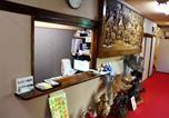 Hôtel Kamakura - Kinokuniya Ryokan-4