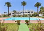 Location vacances Maspalomas - Monte Golf seaview apartment in Playa del Ingles-4