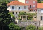 Location vacances Korčula - Apartment Korcula 10051b-1