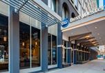 Hôtel Chicago - Best Western Grant Park Hotel
