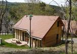 Location vacances Pourcharesses - Village de Gîtes Les Sous-bois de la Bastide-3