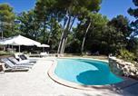 Location vacances Beaumont-de-Pertuis - La Pinede-2