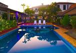 Hôtel Fidji - Lautoka Hotel-1