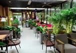 Hôtel Qingdao - Lantian Garden Hotel Qingdao-3