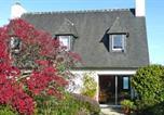 Location vacances Lannion - Holiday Home Perros-Guirec - Bre02513-F-1