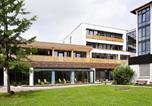 Hôtel Bad Wörishofen - Sebastianeum-3