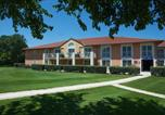 Hôtel Albon - Best Western Golf d'Albon-4