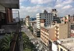 Location vacances San Miguel de Tucumán - Lovely Apartment in Tucuman-4