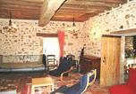 Location vacances  Yonne - Domecy-1