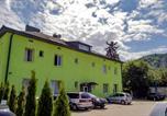Location vacances Trenčianske Teplice - Penzión Feši-1