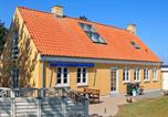 Location vacances Frederikshavn - Holiday home Strandby Vi-1