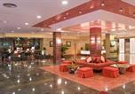 Hôtel Mijas - Florida Spa - Adults Recommended-3