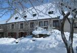 Hôtel Le Monastier-sur-Gazeille - La Chaumière d'Alambre-3