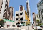 Hôtel Fortaleza - Netuno Suites-1
