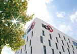 Hôtel Untermeitingen - Enso Hotel-1