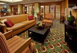 Hôtel Summerville - Holiday Inn Express Hotel & Suites Charleston - North-2