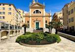 Location vacances Maison Bonaparte d'Ajaccio - Ajacci-Centre ville appartement de standing Diamant B-3