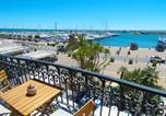 Location vacances Cambrils - La Torre Oceanside-1