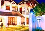 Hôtel Negombo - Ama Villa Negombo