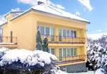 Location vacances Žamberk - Holiday Home Jitka - Mir100-2