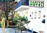 Location vacances Innsbruck - Gartenhotel Garni Pension B&B-1