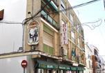 Hôtel Cordoue - Los Felipes-1