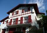 Location vacances Saint-Pée-sur-Nivelle - House Andres baita 2-1