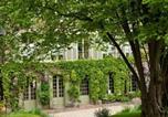 Hôtel Marais-Vernier - La Maison Du Parc-2