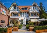 Hôtel Heerhugowaard - Hotel Villa Breeburg-1