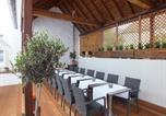 Location vacances Beaufort - Rezas Bistro Restaurant Gästehaus-2