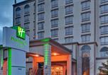 Hôtel Mississauga - Holiday Inn Hotel & Suites Mississauga