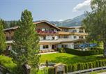 Hôtel Seefeld-en-Tyrol - Hotel & Residence Princess Bergfrieden-1