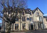 Hôtel Balmoral Castle - Hotel Square-1
