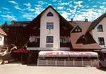 Location vacances Harrachov - Verde Rosa-1