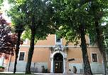 Hôtel Province de Frosinone - Residenza del Grancassa-1