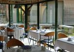 Hôtel Nans-les-Pins - Best Western Gemenos en Provence-4