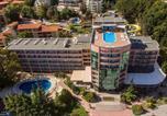 Hôtel Balchik - Hotel Lilia-2