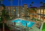 Hôtel Scottsdale - Best Western Plus Scottsdale Thunderbird Suites-1
