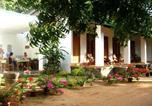 Hôtel Sri Lanka - Le Grand Meaulnes