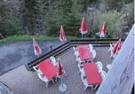 Hôtel Grindelwald - Hotel-Restaurant Marmorbruch-1