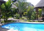 Location vacances St Lucia - Lodge Afrique-2