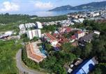 Hôtel Karon - Baan Yuree Resort & Spa-4
