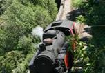 Location vacances Sauve - Mas des Tours, Tour Gardon-3