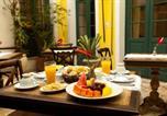 Hôtel Salvador - Hotel Villa Bahia-3