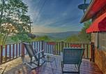 Location vacances Bryson City - Quaint Bryson City Cottage w/Smoky Mountain Views!-1