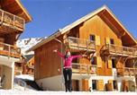 Location vacances Saint-Jean-d'Arves - Résidence Les Chalets des Marmottes-4
