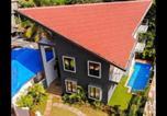 Location vacances Candolim - Eko Stay - Aqua Beach Villa-1